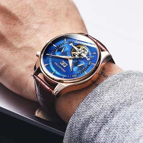 Wie gut sind die Tourbillon-Uhren von Wish?