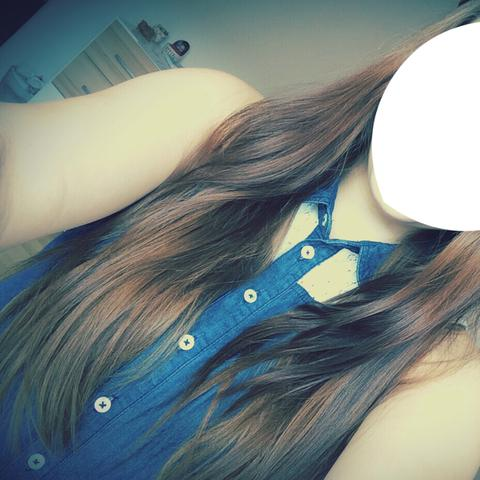 Meine Haare - (Haare, Frisur, färben)