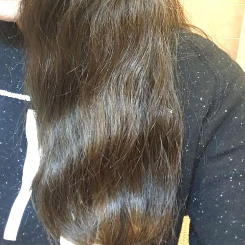 Meine Haarfarbe - (Haare, färben)