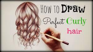 Wie Haare Zeichnen