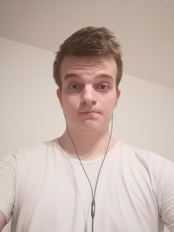 Wie hässlich bin ich? (Umfrage, Aussehen)
