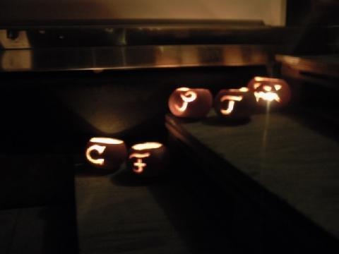 - (Halloween, Kürbis, Haltbar)