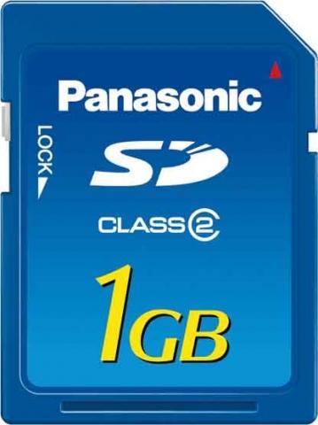 SD Speicherkarte für Digitalkameras - (Kamera, Digitalkamera, Schreibschutz)