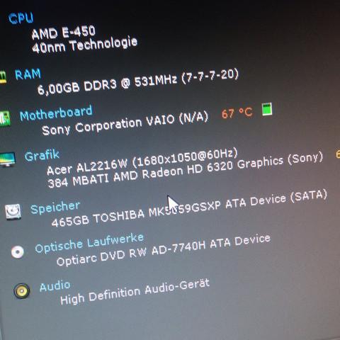 ......... - (Notebook, Prozessor, Mainboard)
