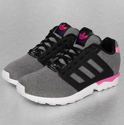 Die hier - (Schuhe, adidas)