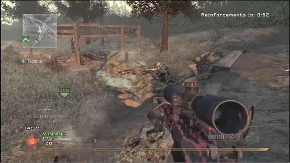 Map1=? - (Call of duty, Maps)