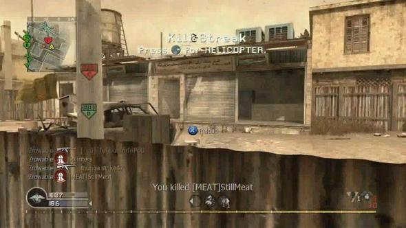 Map2=? - (Call of duty, Maps)