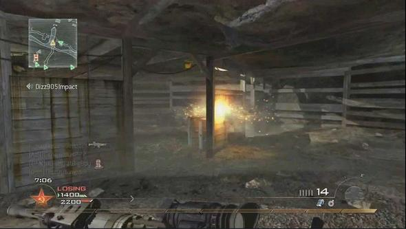 Map3=? - (Call of duty, Maps)