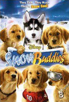 <3 Snow Buddies - (Film, Hund, Welpen)