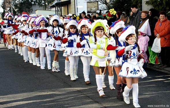 Kareval - (Karneval, Fasching)