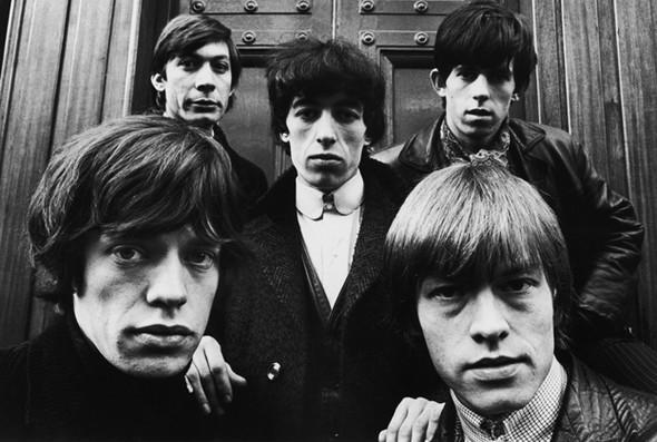 Rolling Stones Mitglieder