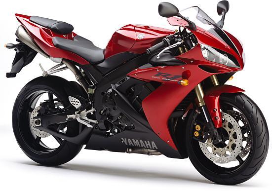 Motorrad - (Motorrad, Motorroller)