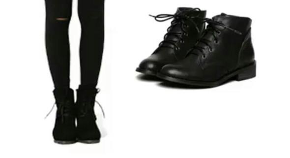 )) - (Schuhe, Name)