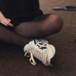 Das sind die Schuhe, brauch schnell den Namen! - (Schuhe, turnschuhe)