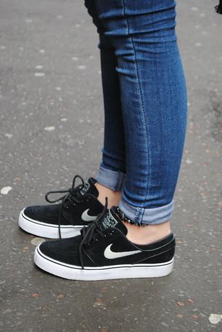 Nike schuhe - (Schuhe)