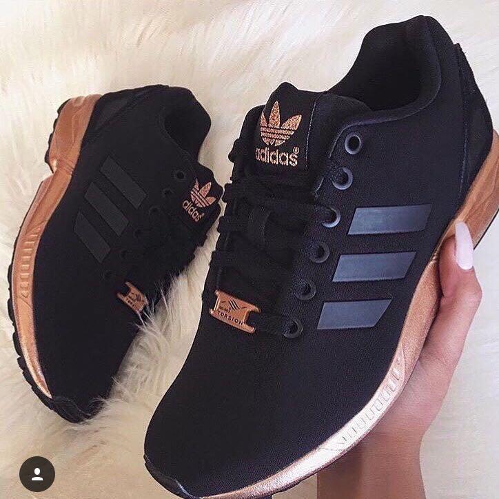 Adidas Schuhe Schuhe Schuhe Adidas Bronze Schwarz Bronze