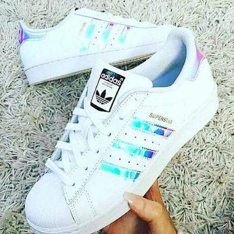 Wie hei?en diese Adidas Superstars? (Schuhe, Google, bestellen)