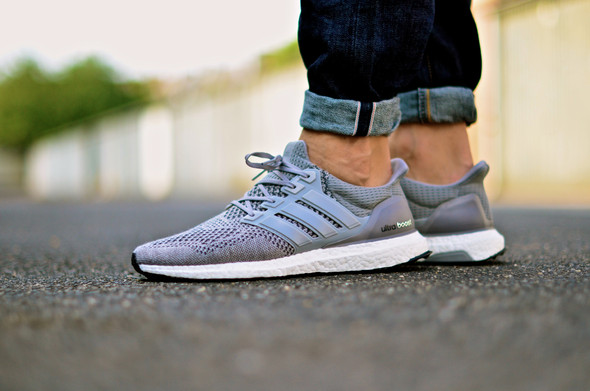 Ultra Boost wool grey ?  - (Schuhe, adidas, Sneaker)
