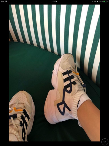 newest c3224 de3b9 Wie heißen diese Adidasschuhe? (Schuhe, Instagram, Stars)