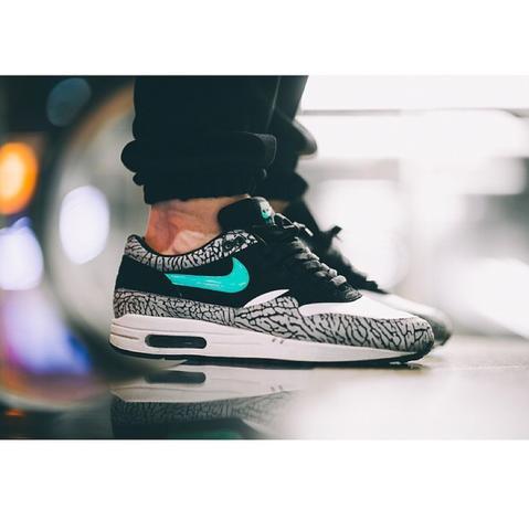 Suche den Namen dieser air max 1 - (Schuhe, Nike, Sneaker)