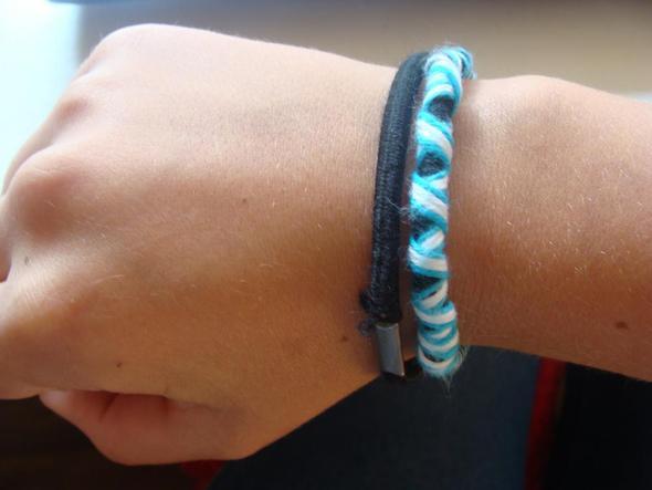 armband :) - (Name, Armband)
