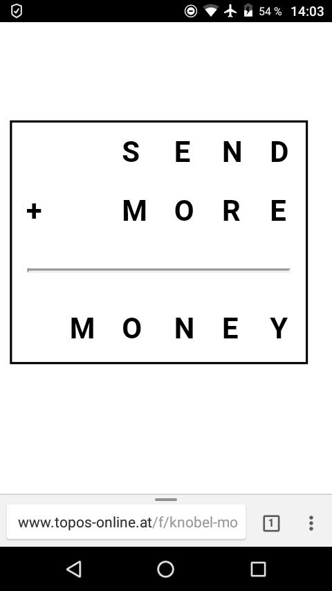 Wie Heißen Diese Buchstaben Zahlen Rätsel Und Wo Gibt S Lösungen