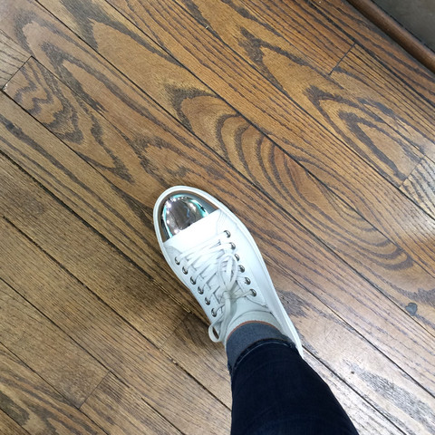 Von der Marke Dr. Martens - (Schuhe, New York, dr martens)