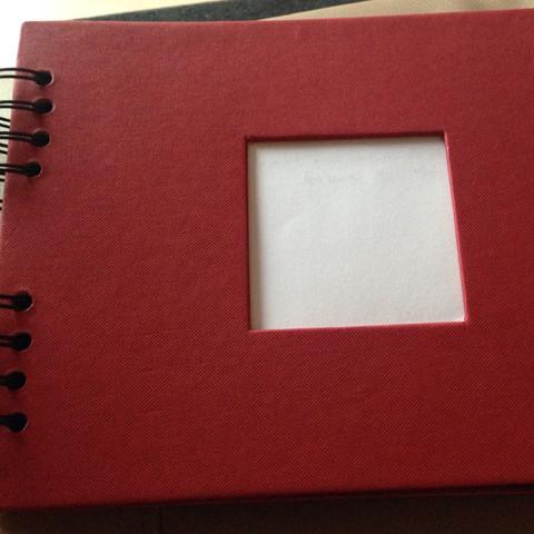 Außen sehen die so aus - (Buch, Geschenk, Foto)