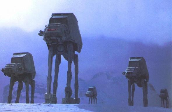 Wie heißen diese Maschinen. Frage an alle Star Wars Fans und Experten !!! - (Film, Star Wars)