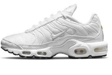 Wie heißen diese Nike Schuhe?