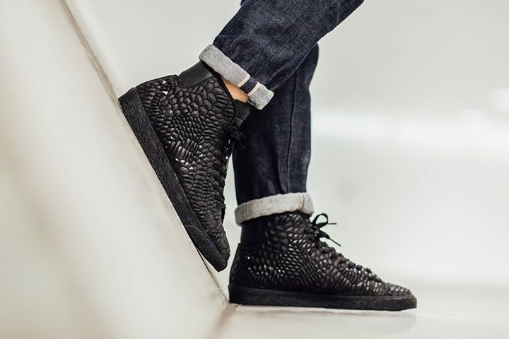 Nike Blazer Dmb Black