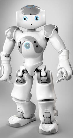 Dieser Roboter - (Name, Roboter)