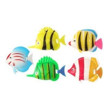 Fische - (Aquarium, Fake)