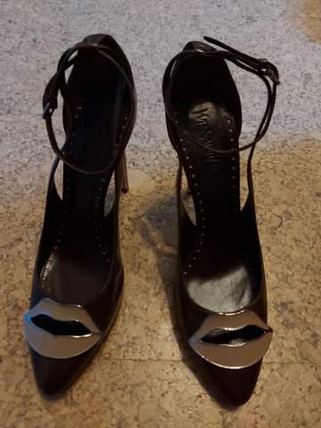 Wie heißen diese Schuhe?
