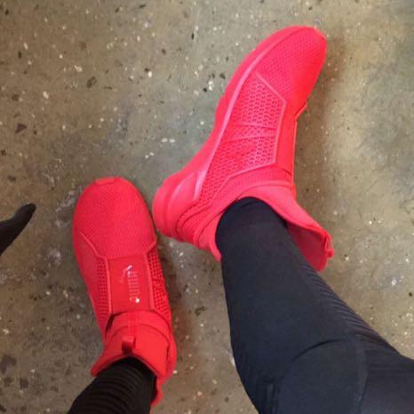 Ja dieses Foto ist von gigi's snapchat :D - (Schuhe, Name)