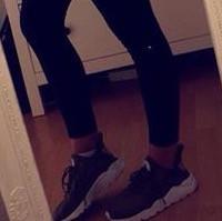 Die mein ich - (Schuhe, Nike)