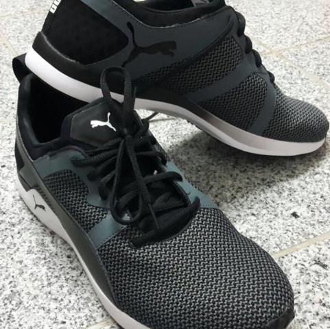 1. Bild  - (Schuhe, Puma)