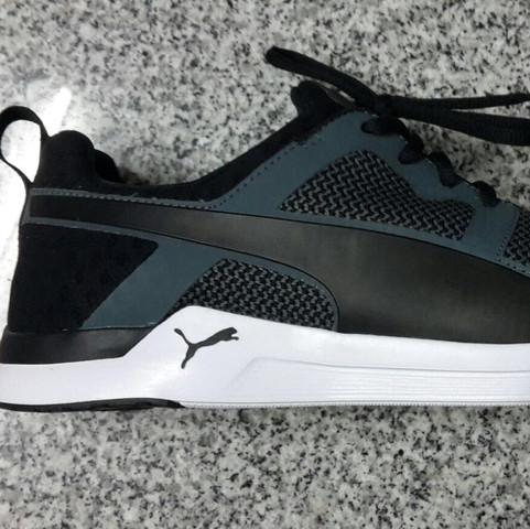 2. Bild  - (Schuhe, Puma)
