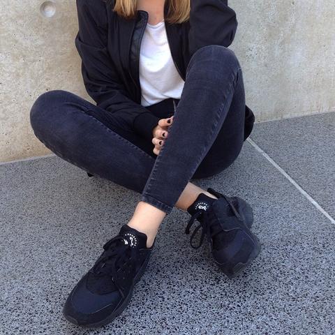 Wie Heissen Diese Schuhe Tumblr Mode Marken