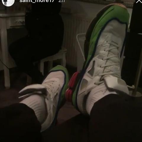 Das sind die Schuhe die ich suche ! - (Schuhe, instagram, adidas)