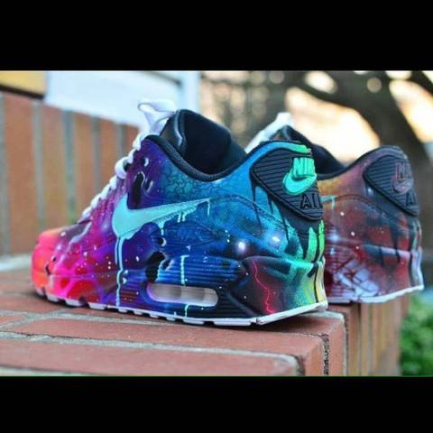 Wie heißen sie ?  - (Schuhe, Klamotten, Style)