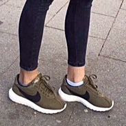 Nikes  - (Schuhe, instagram, Style)
