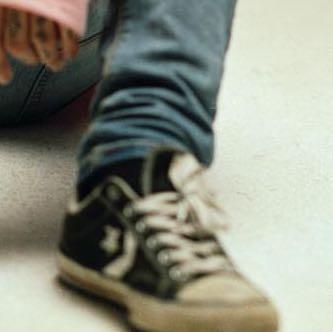 Schuhe - (Schuhe, Chucks, Converse)