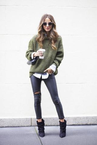Mode Stilrichtungen