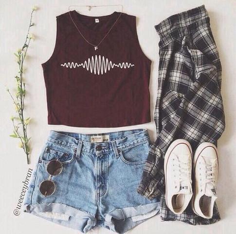 - (Mode, Style, Fashion)