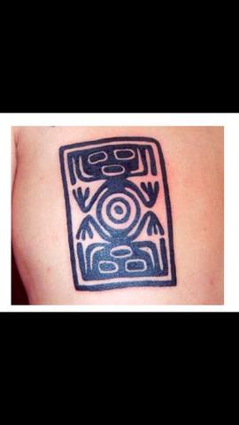 Symbol - (Tattoo, Kultur, Symbol)