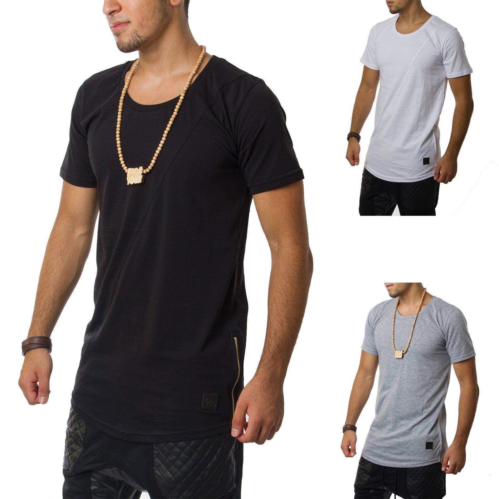 wie hei en diese t shirts die lang sind und so einen. Black Bedroom Furniture Sets. Home Design Ideas