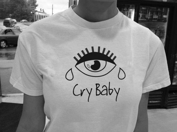 - (Tumblr, Shirt)