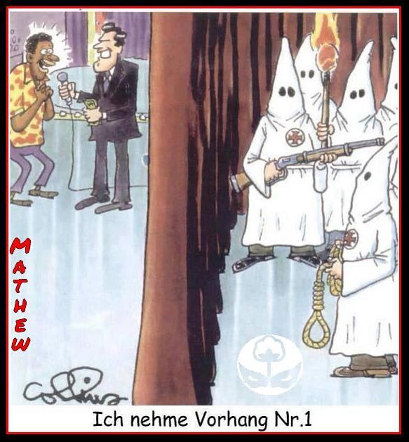 Film mit schwarzen mann aus weißen mädchen