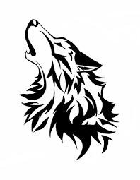 wolf - (Bilder, Kunst, zeichnen)